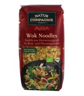 Asia wok noodles bio 250 gr