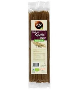 Spaghetti espelta int bio 250gr