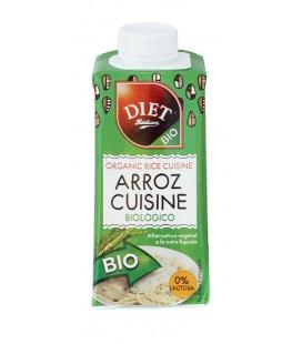 Nata bio arroz cuisine 200cc