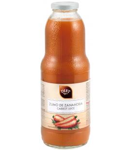 Zumo de zanahoria 1l