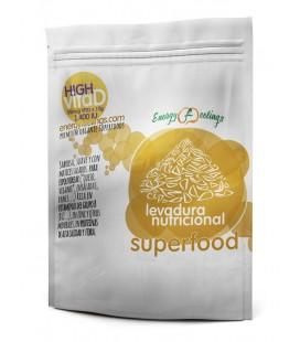 Levadura nutricional high vitad copos: (75 gr) doypack