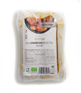 Refrig chorizo sanson bio 230gr.