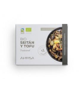 Seitan tofu tradicional bio l d 280 gr.