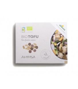 Refrig tofu frut sec bio 230gr