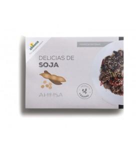 Delicias soja bio ld 250gr