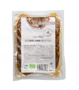 Refrig salami bio 120gr.