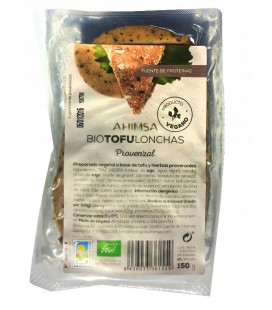 Refrig lonchas bio tofu provenzal 150gr