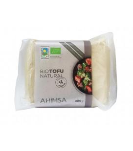 Refrig bio tofu natural 400gr