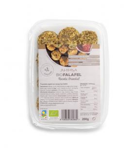 Bio falafel receta oriental 200 gr