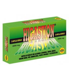 HIGASTION 20 AMP 10ML