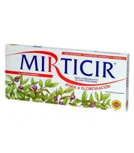 MIRTICIR 14 AMP 10ML