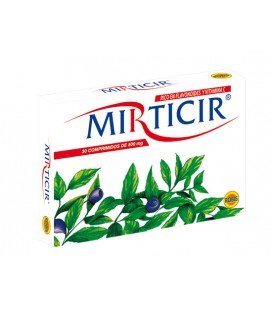 Mirticir 30 comp 500mg