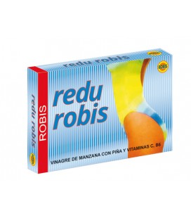 REDU ROBIS 60 COMP 521MG