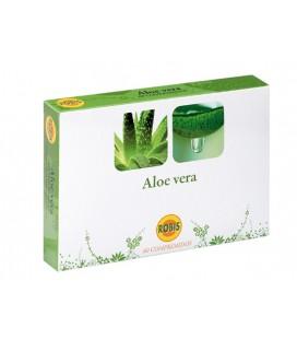 Aloe vera 60 comp 400mg
