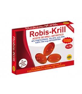 Robis krill 692mg 30caps