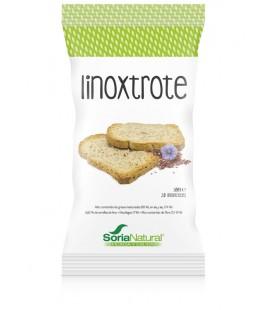 Pan linoxtrote bixcotes 300 gr