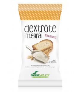 Pan dextrote bixcotes 100% integral 300 gr