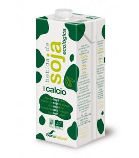 Bebida de soja ecologica bio 1000 ml