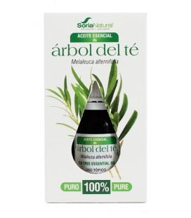 Aceite esencial de arbol del te 15 ml