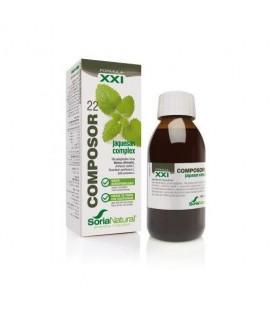 Composor 22 jaquesan complex 50 ml