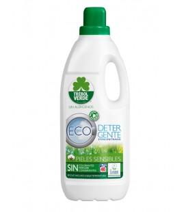 Detergente lavadora concentrado ecologico 2l