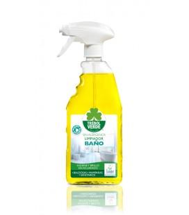 Limpiador baños ecologico 750ml