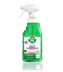 Limpiador multisuperficies ecologico 750 ml