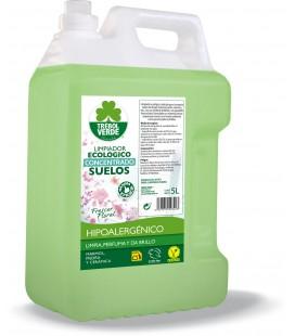 Limpiador suelos ecologico 5 l