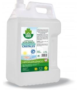 Limpiador cristales ecologico 5 l