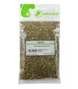 Ajenjo mayor (artemisia absinthium) 50gr