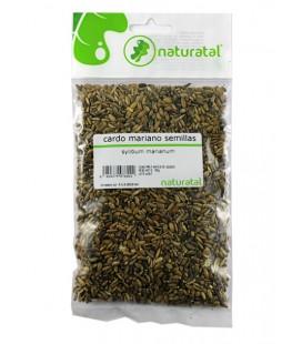 Cardo mariano semillas (silybum marianum) 100gr