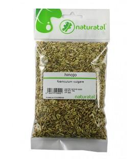 Hinojo semillas (foeniculum vulgare) 100gr