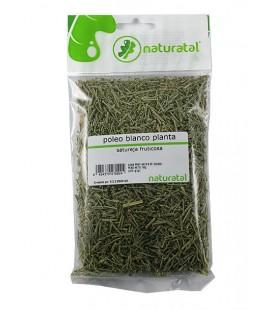 Poleo blanco planta (satureja fruticosa) 50gr