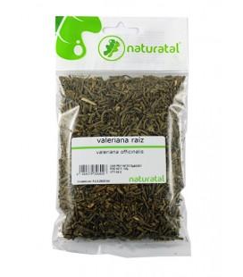 Valeriana raiz (valeriana officinalis) 100gr