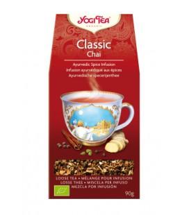 Yogi tea classic bio suelto 90 gr