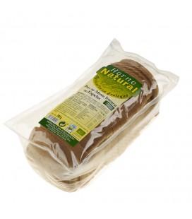 Pan de molde bio integral de espelta 260gr