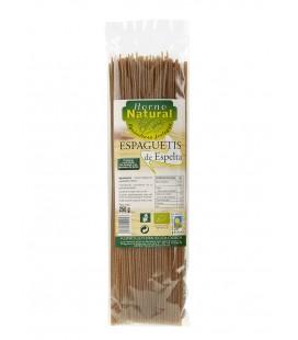 Espaguetti bio int espelta 250gr