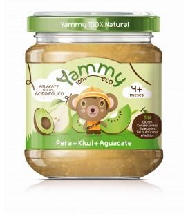 Potito bio pera kiwi aguacate 195 gr ( y 4meses)
