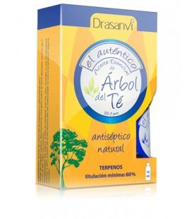Aceite de arbol del te 100% 18ml