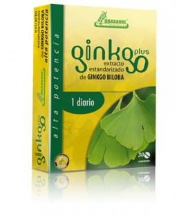 GINKGOPLUS 30 COMP