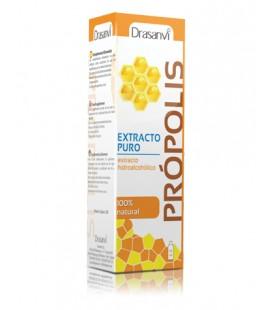 Propolis ext hidroalcoholico 50ml