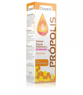 Propolis ext sin alcohol 50ml