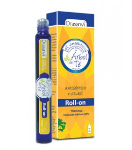 Rollon arbol del te 10 ml