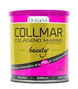 Collmar beauty con colágeno marino hidrolizado drasanvi