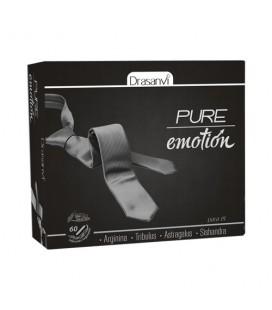 Pure emotion para hombre 60cáps
