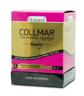 Crema facial collmar beauty 60 ml