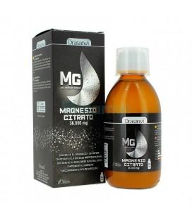 Magnesio liquido (citrato) 250 ml drasanvi