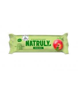 Barrita energetica de manzana bio