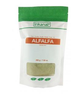 Alfalfa polvo 200gr