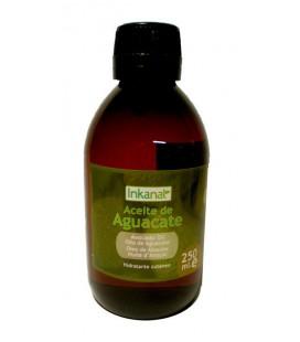 Aceite de aguacate cosmetico 250ml